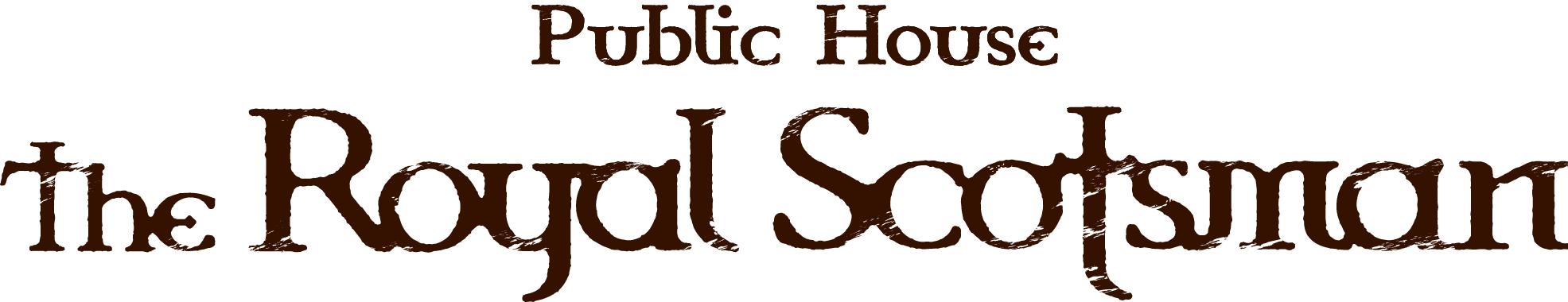神楽坂の小さなスコティッシュパブ The Royal Scotsman